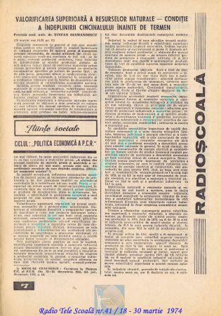 Radio Tele Scoala 1974-41 07