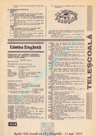 Radio Tele Scoala 1974-44 23