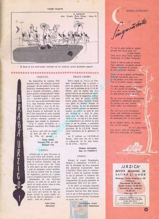 Urzica 1961-08 15