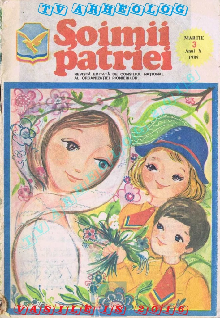 Soimii patriei 1989-03 01