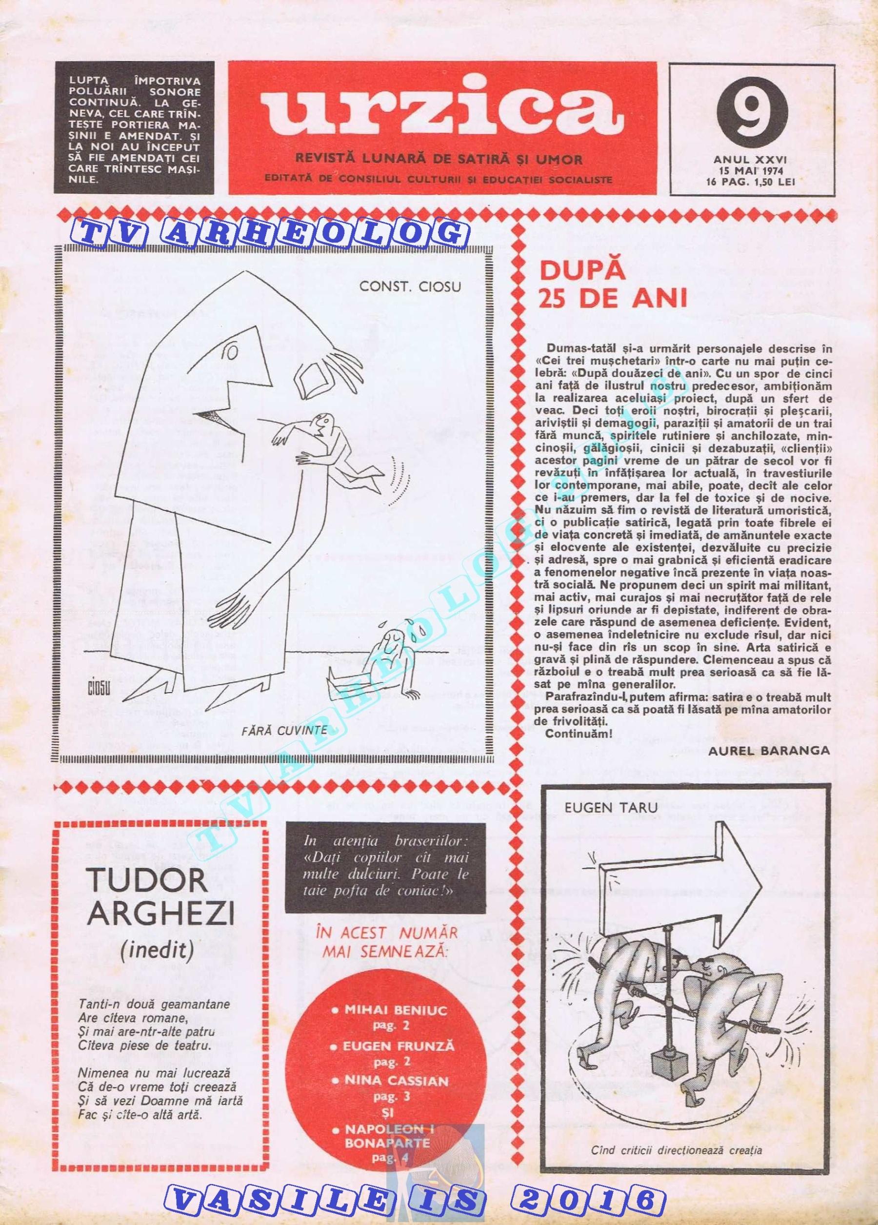 Urzica 1974-09 01