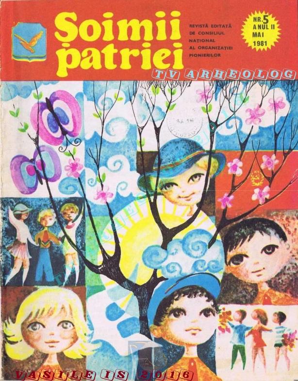 Soimii patriei 1981-05 01