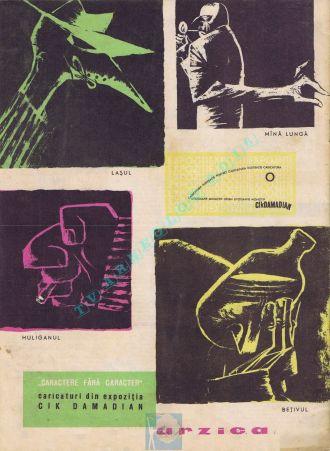 Urzica 1964-01 16